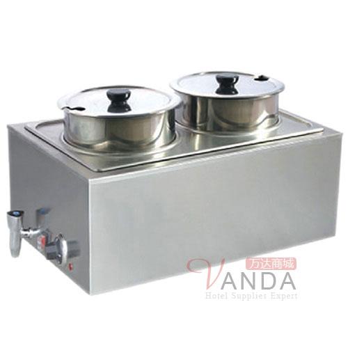 电热快餐保温炉(带水嘴)