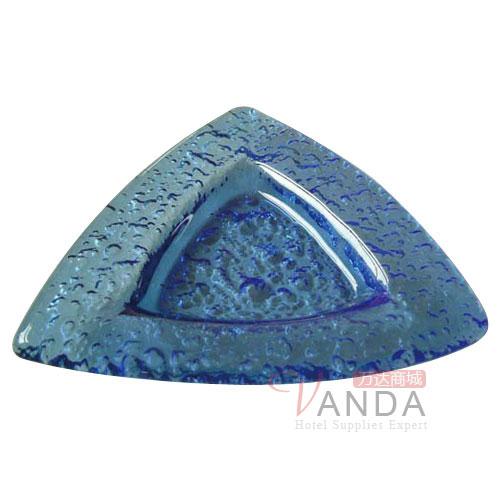 三角形味碟