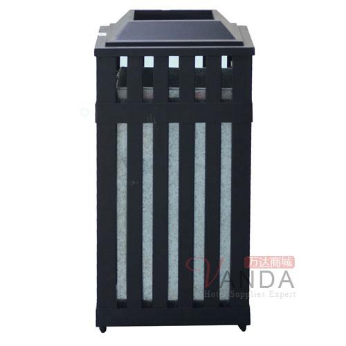 承标gab-40 商场垃圾桶