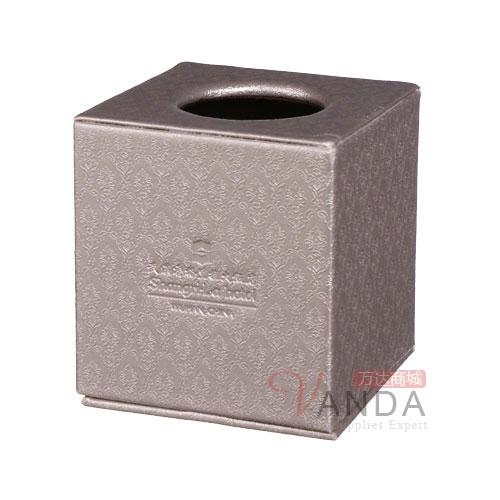 正方形纸巾盒