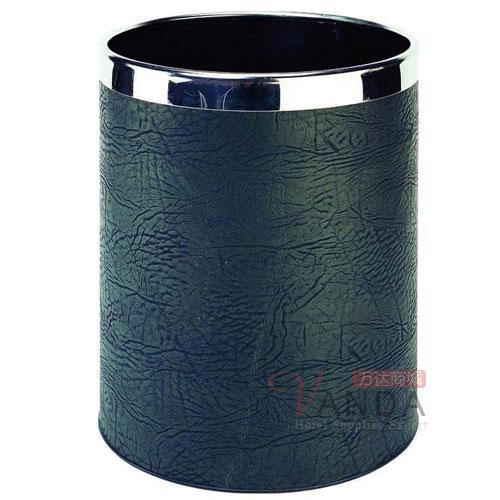南方gpx-43 圆形单层垃圾桶(固定钢圈)