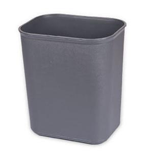 8l方形普通垃圾桶