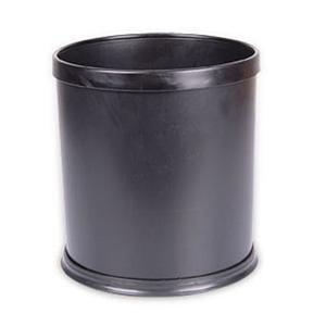 10l圆形阻燃客房垃圾桶